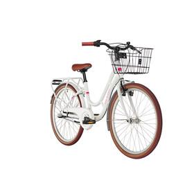 """Ortler Copenhagen Børnecykel 24"""" hvid"""